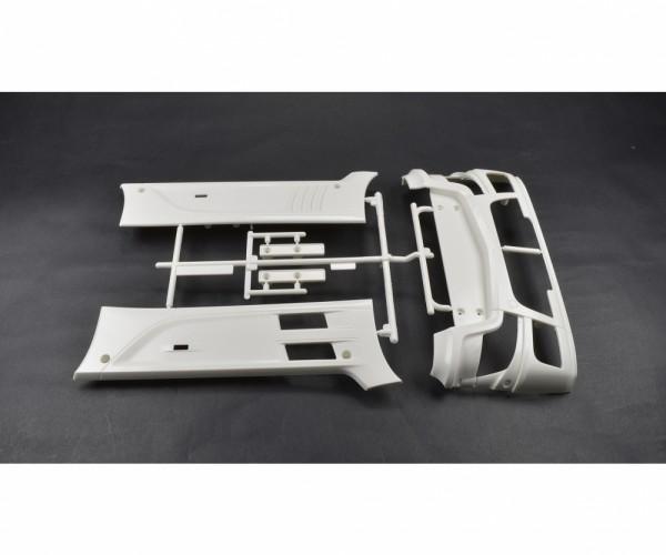 Tamiya 319000501 H Parts Bump./Side Skirt MB Actros 56335