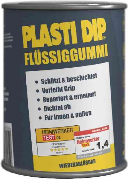 Plasti Dip® fluid rubber 200g, transparent