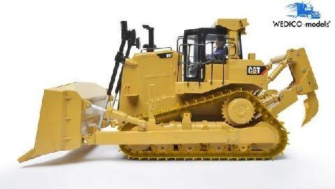 Wedico 3130 Track-Type Tractor CAT D9T