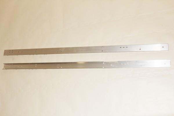 Scania R620 frames, long range for DGD pendulum