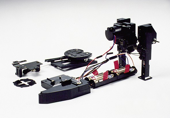 Tamiya 300056505 electric support