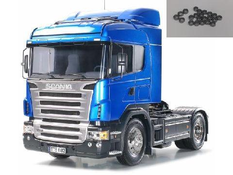 Tamiya 300056318 Scania R470 Highline