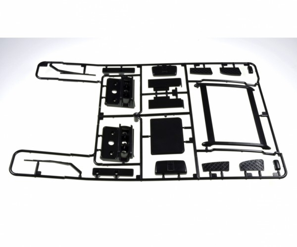 Tamiya 309115184 Scania Anbauteile (R-Parts)