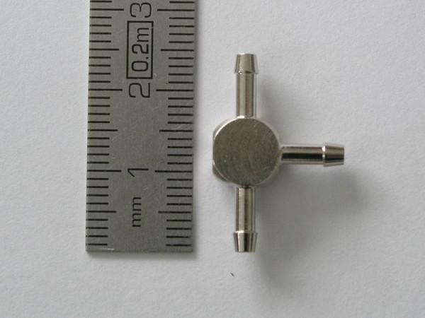 Leimbach T-Stück 2,5mm (0H017)