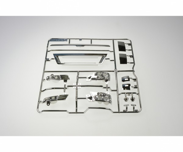 Tamiya 319115274 MAN TGX N-parts