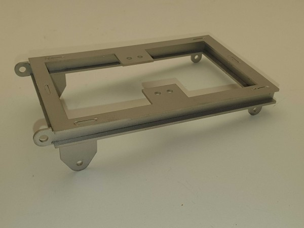 DGD 1 axle dolly chassis