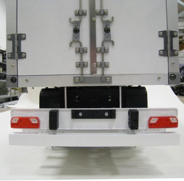Carson 500907075 bumper for Carson trailer