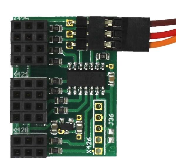 Beier electronic MSC-10-C Multiswitch-Converter