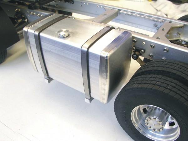Leimbach mini Hydraulikpumpe für Teleskopzylinder (H114v/r)