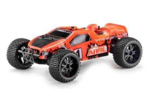 Absima 12211 EP Truggy1:10 AT1BL brushless RTR