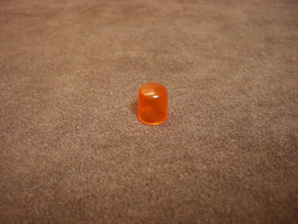Pistenking KL12-O Rotating Beacon 1:12, Kappe orange, square