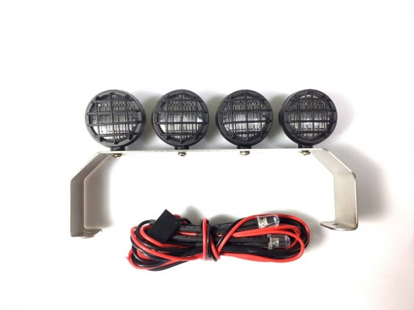 Absima 2320078 Light Bar round with LEDs