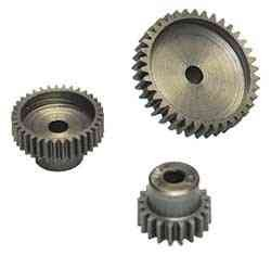 Pinion 64dp 18T