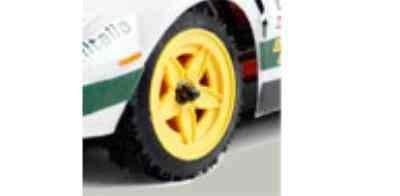 Italtrading EZRL2063 Felgen Lancia Stratos