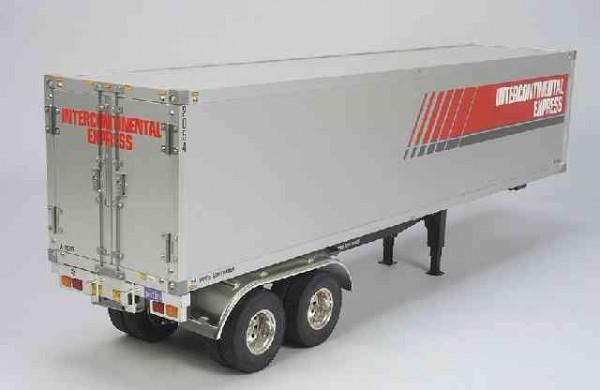 Tamiya 300056302 Container Auflieger