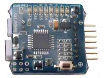 MTTEC Lipo-Wächter V5.1 mit Einzelzellenüberwachung