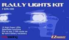 ITALtrading EZRL1000 light set for rallye cars